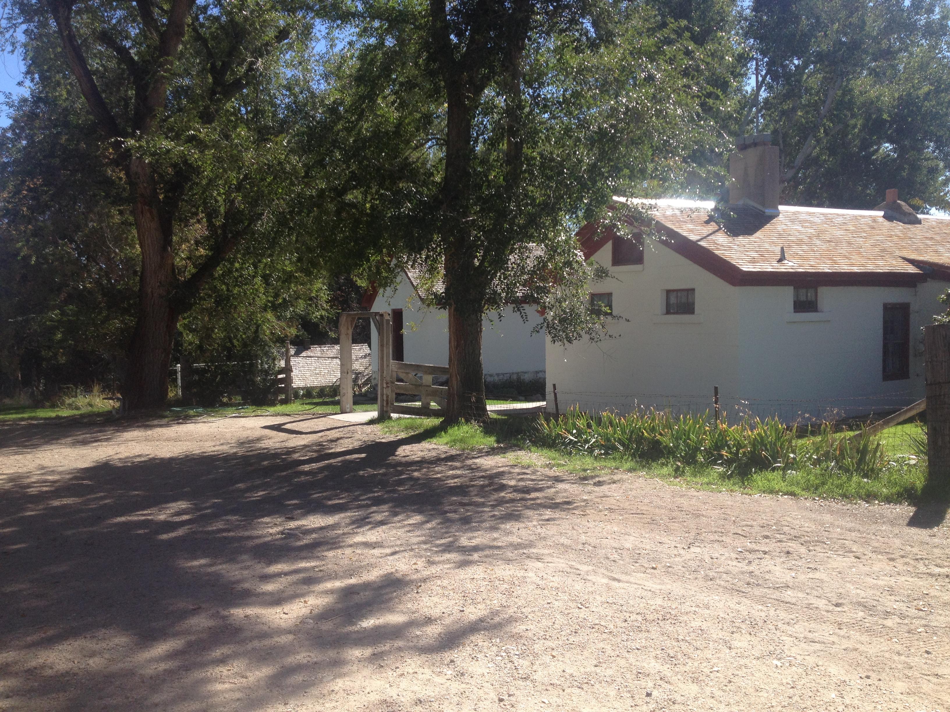 Antelope Island Ranch