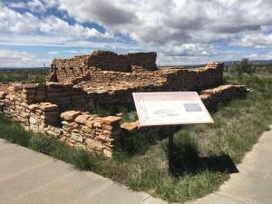 Edge of the Cedars Pueblo