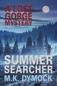 Summer Searcher novel