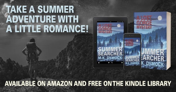 Summer Searcher: A Lost Gorge Mystery